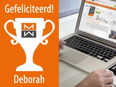 winnaar_gratis_online_teken_cursus_sept2014_mijnreclamewereld