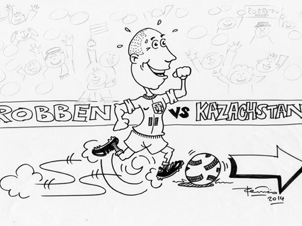 schetsblog-uitwerking-cartoon-arjen-robben-mijnreclamewereld